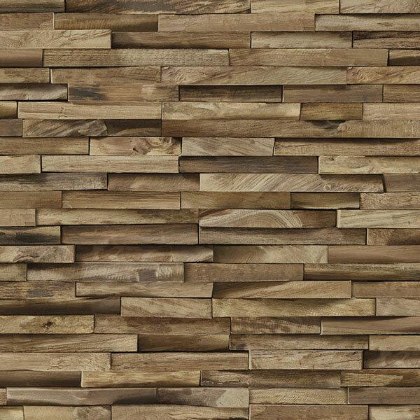 木紋壁紙  客廳壁紙【法國壁紙】KOZIEL8888-316 2