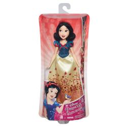 (卡司 正版現貨)孩之寶 迪士尼 經典公主 白雪公主 Snow White 白雪