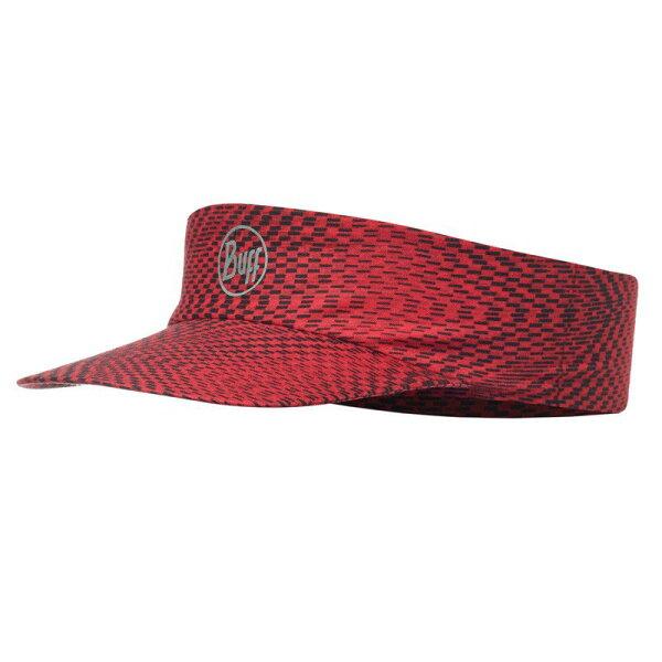 【【蘋果戶外】】BF115094西班牙紅莓果醬Coolmax抗UV快乾頂空帽