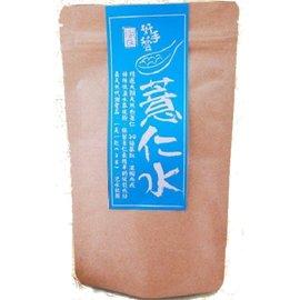 易珈生技 纖Q好手藝 薏仁水 60G/包【DR201】◆德瑞健康家◆
