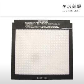 嘉頓國際 日本進口 DAIKIN【KAF080A4】大金 清淨機濾網、交換濾網