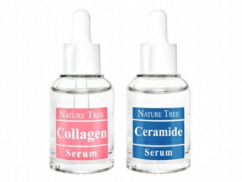 Nature Tree 安瓶濃縮精華液(30ml) 款式可選【小三美日】◢D464405