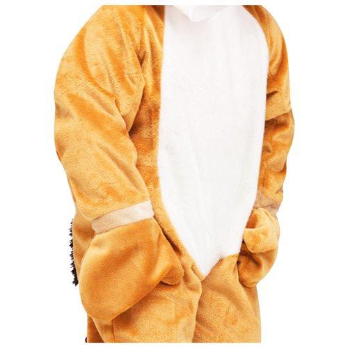 Chipper Chipmunk Infant Costume 2