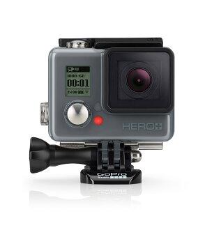 可傑 GOPRO HERO+ WIFI 攝影機 原廠公司貨 極限運動攝影機 運動攝影機