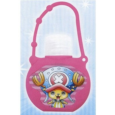 X射線【C166433】海賊王 喬巴 乾洗手30ml,沐浴乳/香皂禮盒/潔身液/香氛/洗手乳