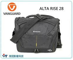 ~視冠台中~VANGUARD 精嘉 Alta RISE 28 銳達魔術+6系列 單肩相機包 附雨衣 斜背包 公司貨
