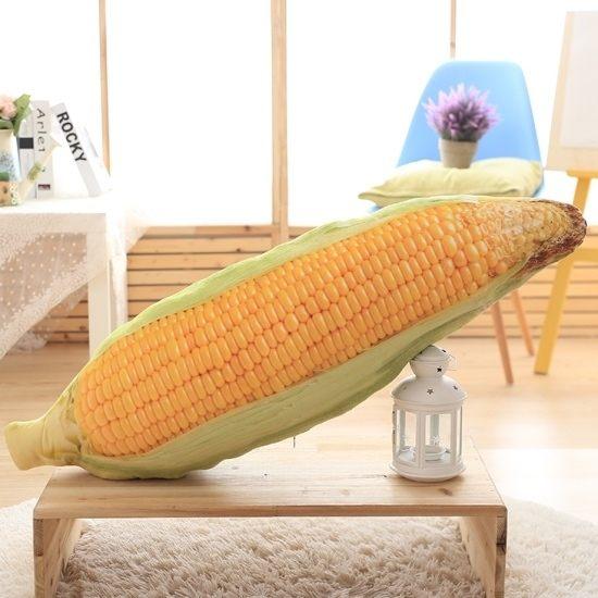 <br/><br/>  仿真玉米造型玩具-翹翹鬍子<br/><br/>