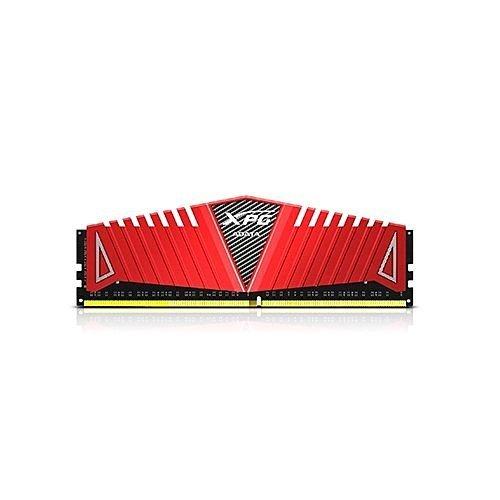 *╯新風尚潮流╭*威剛 XPG Z1 超頻 8G DDR4-2666 4GBx2 AX4U2666W4G16-DRZ