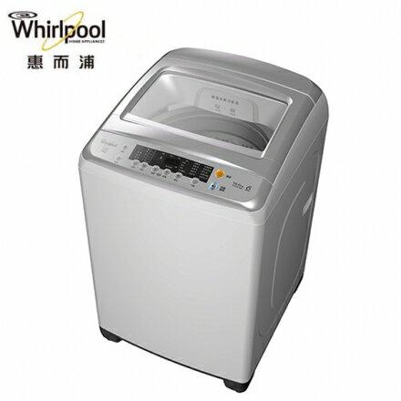 shenwen3c:昇汶家電批發:Whirlpool惠而浦WTWA15ED變頻直立式洗衣機15KG