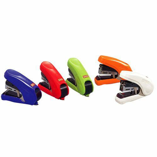 《☆享亮商城☆》HD-10FL 橙 釘書機  MAX