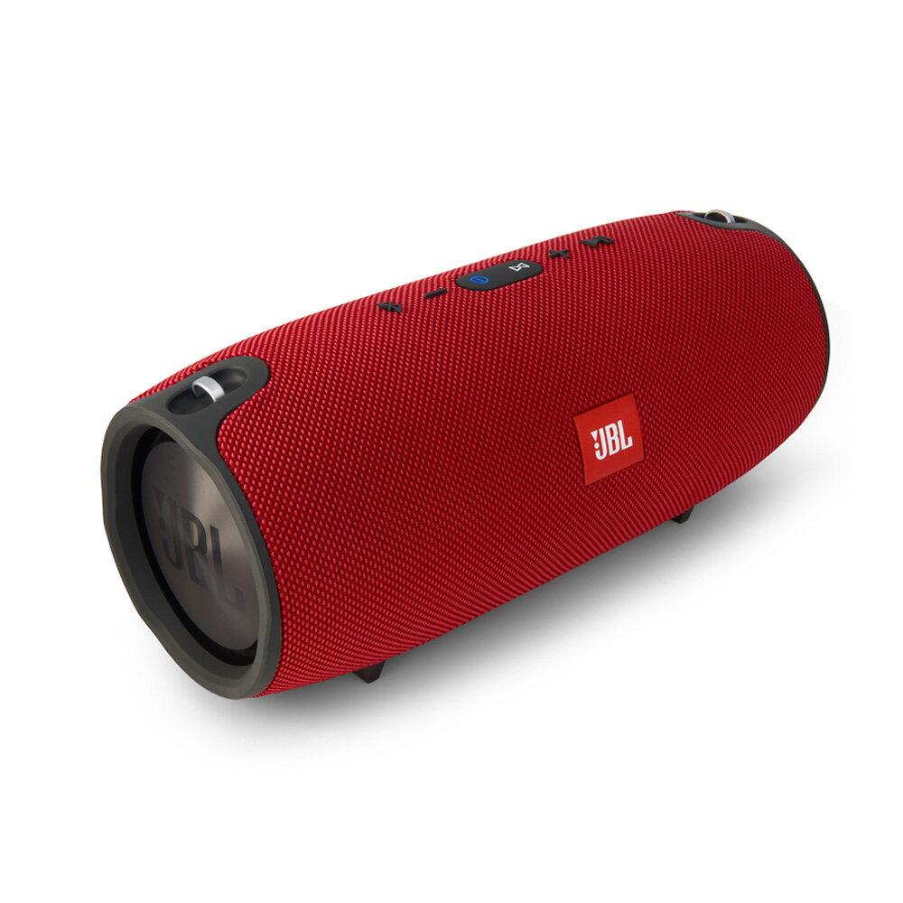<br/><br/>  《育誠科技》『JBL XTREME 紅色』藍芽音響/藍牙喇叭/重低音/防潑水/行動電源/另售Beats Pill XL<br/><br/>
