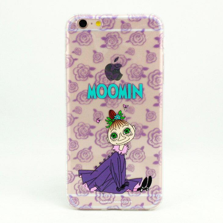TPU手機殼-Moomin嚕嚕米授權【美寶】《 iPhone/ASUS/HTC/LG 》