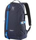 【鄉野情戶外專業】 HAGLOFS |瑞典|  Tight Icon背包背包休閒背包/旅遊背包/運動背包/單車背包/健行背包-藍/藍M _338044-2XG