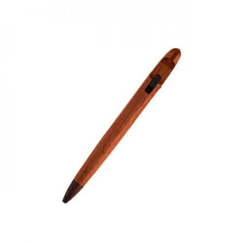 【MUKU工房】 北海道 旭川 工藝 Craft 鈴來 無垢 Column木製自動鉛筆 (原木  /  實木) 6