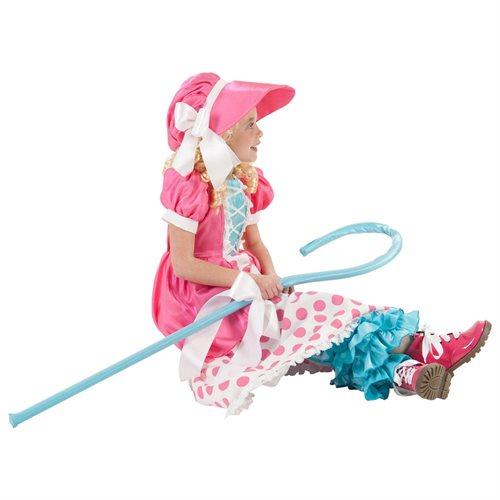Polka Dot Bo Peep Child Costume 0