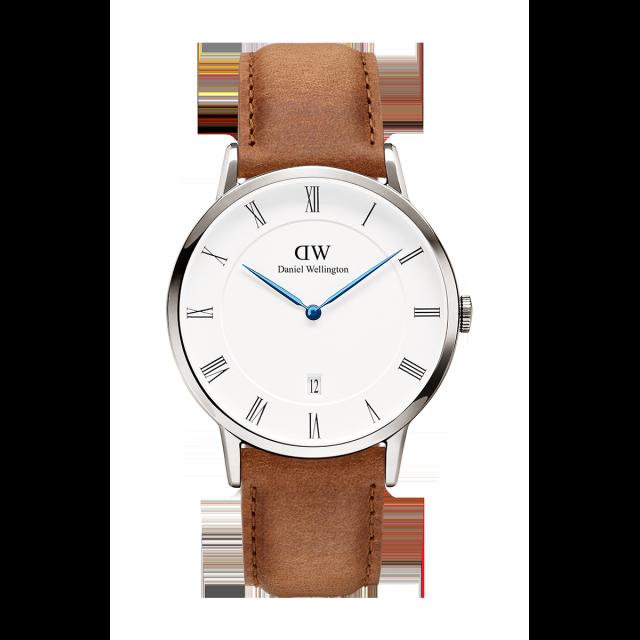 【Daniel Wellington】DW手錶DAPPER DURHAM 38MM(免費贈送另一組表帶)【全店免運】 1