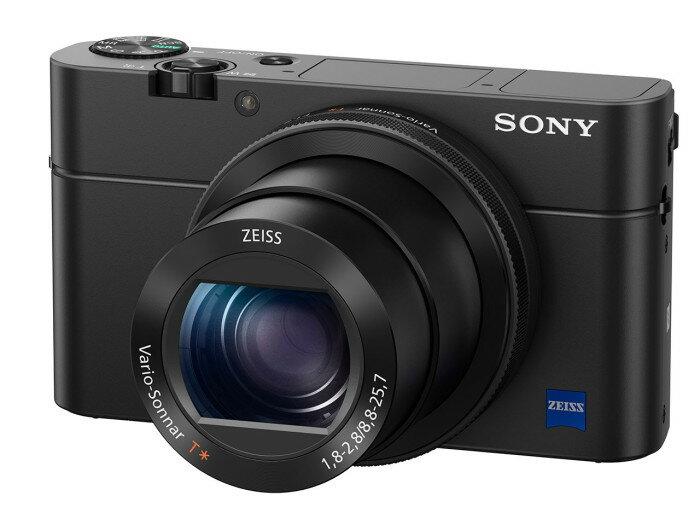 Sony Cyber-shot RX100 MK.IV