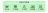 保潔墊 (雙人) 藍色-平鋪式 『奈米防污防水』 3層抗污型、可機洗、台灣製 #寢國寢城 9