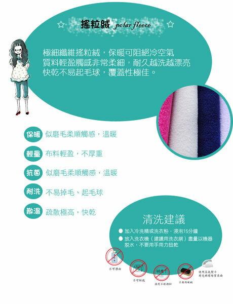印花搖粒枕頭套【極細超柔、可愛搖粒絨毛巾布】(單品) # 冰雪x奇緣 1