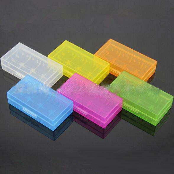 【省錢博士】電池專用保護盒收納盒 9元