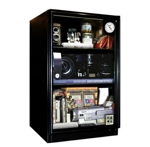 收藏家電子防潮箱 AE-81《77公升》