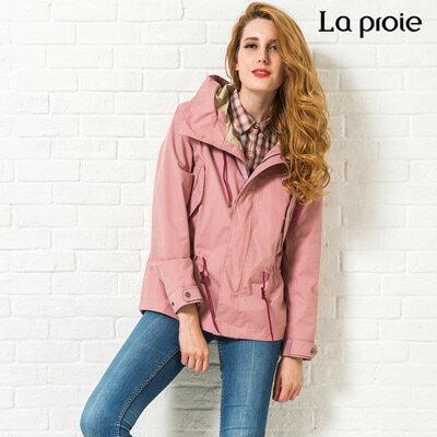 La proie 女式旅行風衣(三色) 3