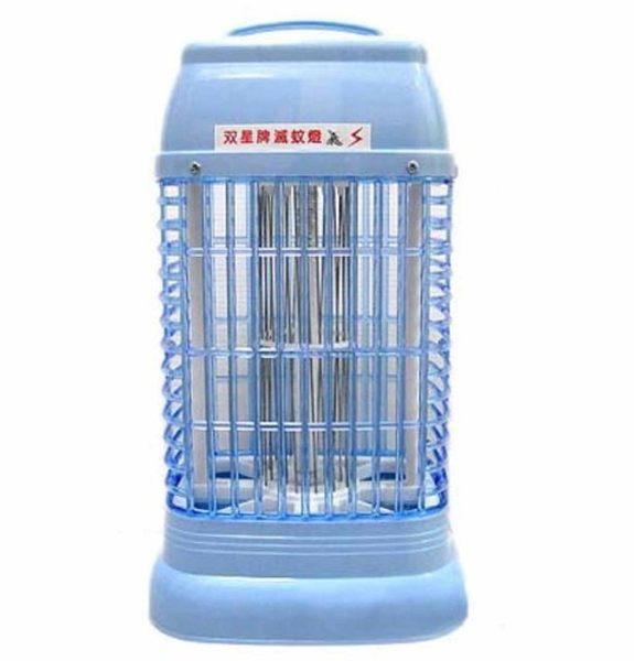 <br/><br/>  【雙星牌】6W電子式捕蚊燈《TS-193》<br/><br/>