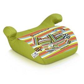 【淘氣寶寶】Apram Artemis 兒童增高座椅-大象【保證原廠公司貨】