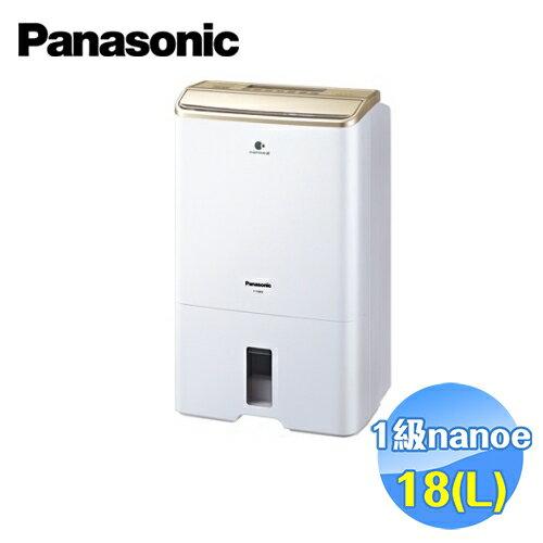 <br/><br/>  國際 Panasonic 18公升高效型清淨乾衣除濕機 F-Y36EX<br/><br/>