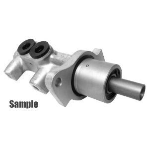 Centric Parts 130.62086 Brake Master Cylinder 46d61db0a72c2f8f089e84445a00f17a