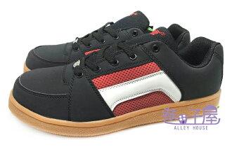 【巷子屋】TEC ONE 男款潮流風防穿刺鋼頭防護運動鞋 [2015] 超值價$690