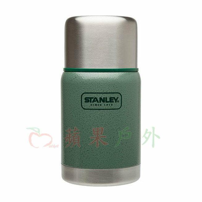 【【蘋果戶外】】Stanley 1001571 24oz 冒險系列寬口保溫食物杯 0.7L 保溫食物罐