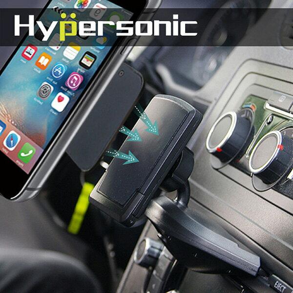 磁吸式汽車CD孔手機支架(適用6吋內)5217SHOPPING