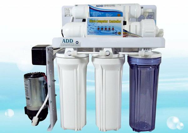 **免運**台灣製ADD-300型全自動RO逆滲透純水機