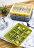 【三入特價$799】Mathos Loreley萱之愛 - 矽膠副食品分裝盒 50g / 6格 海軍藍 4
