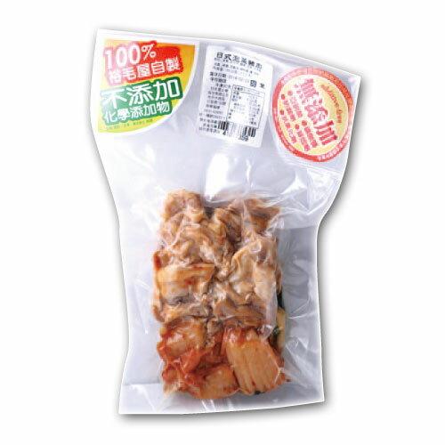 茶美豬日式泡菜豬肉 2