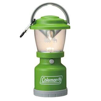 ├登山樂┤美國 Coleman 22304My LED營燈/森林綠 #CM-22304M000