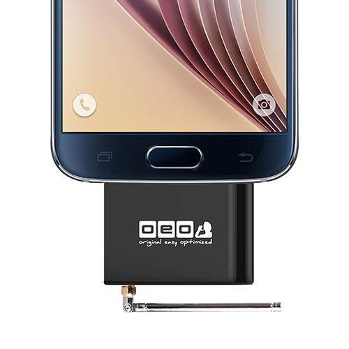 *╯新風尚潮流╭*傳揚 OEO Android+PC 行動數位電視接收器 iDTV-S