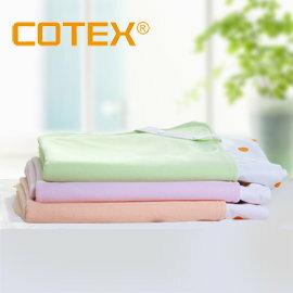 ★衛立兒生活館★COTEX可透舒 嬰兒床保潔墊