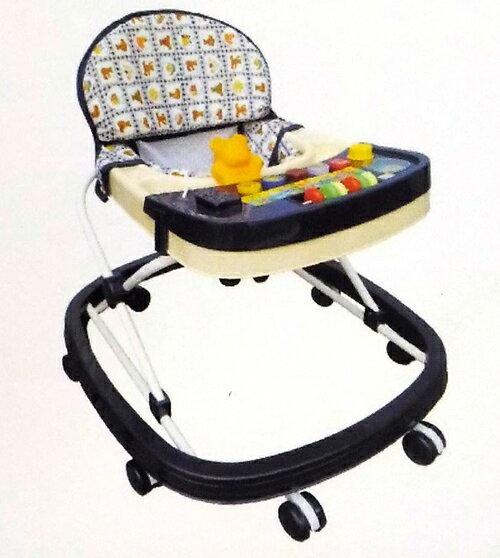 EMC小熊音樂嬰兒學步車【德芳保健藥妝】