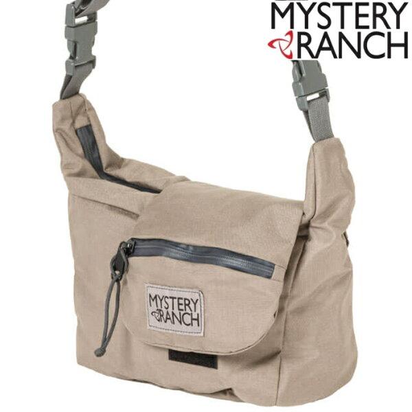 MysteryRanch神秘農場EXA5側背包手提袋60040石灰Stone