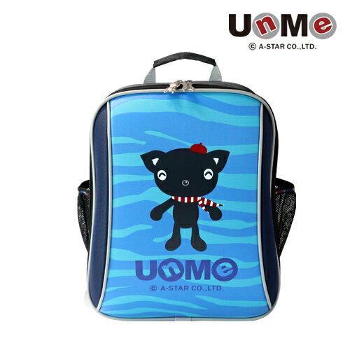 X射線 精緻禮品:X射線【C3262N】UnMe海洋書包(粉藍)3262台灣製造,開學必備護脊書包書包後背包背包便當盒袋書包雨衣補習袋輕量書包拉桿書包