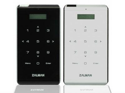 ZALMAN ZM-VE400 USB3.0 2.5硬碟外接盒 2.5吋 虛擬磁碟光碟iso 硬碟外接盒【迪特軍】
