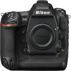 Nikon D5 單機身 專業級全片幅數位單眼相機 國祥公司貨 XQD CF