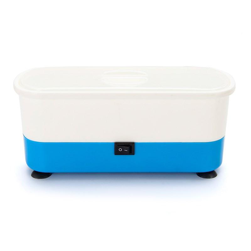 【3合1全自動眼鏡清洗盒】眼鏡清洗機 飾品清潔機 電動清潔機 清洗器 超音波清潔機【AB396】 1