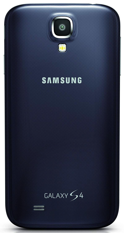Samsung Galaxy S4 Verizon/Unlocked Black 16GB (Certified Refurbished)