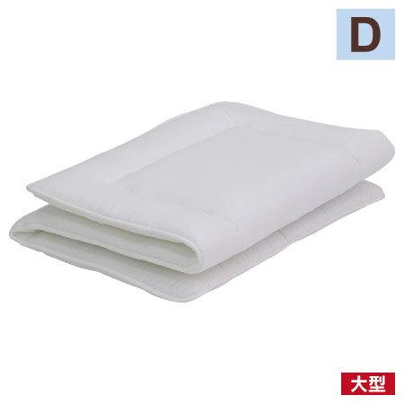★雙人 便利型日式床墊