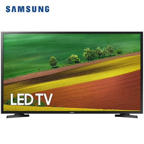 Samsung三星UA32N4000AWXZW電視32吋HD高畫質廣色域LDE