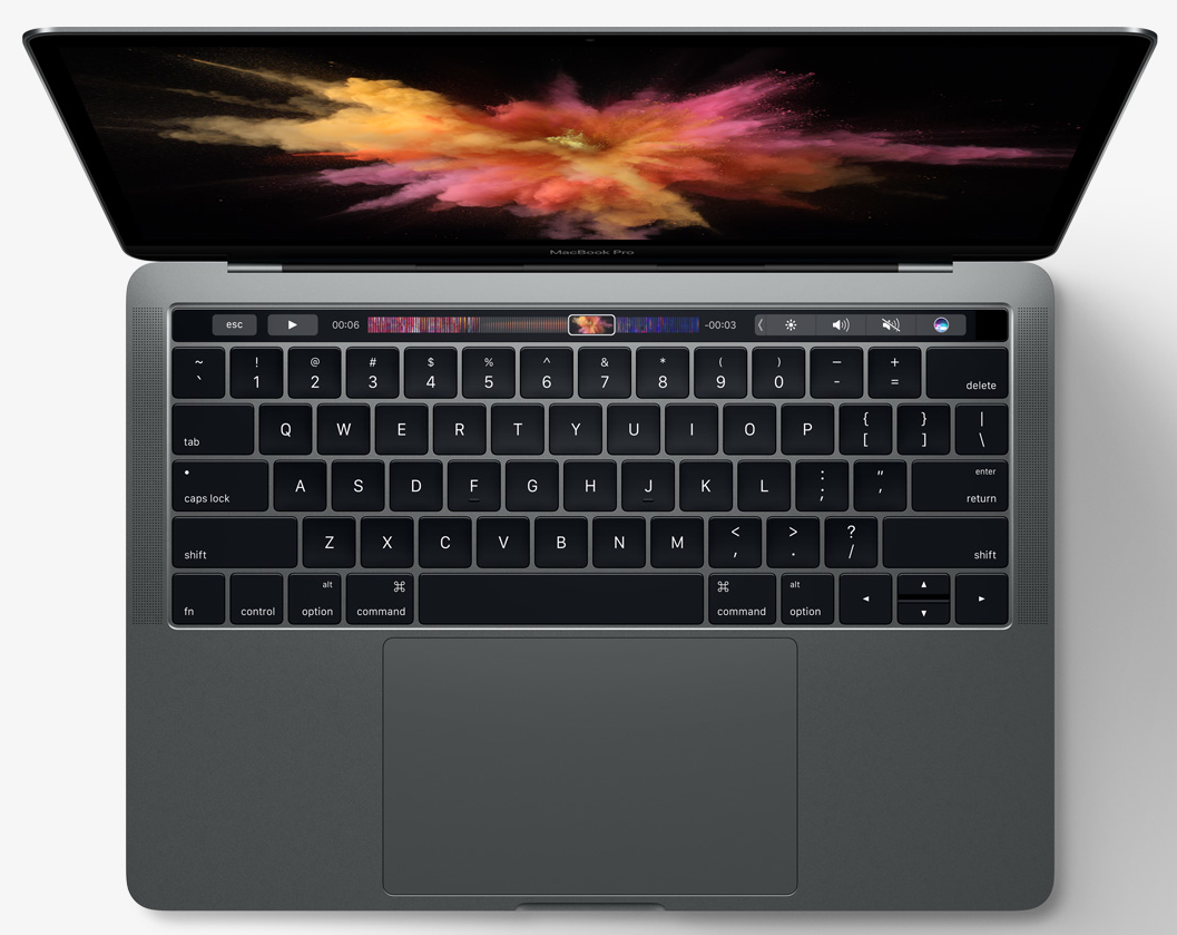Apple 蘋果 New MacBook Pro Retina 13吋 2.0GHz/8G/256G SSD