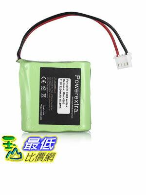[美國直購] iRobot Braava 320 Mint 4200 抹地機 2200mAh 充電電池 s32